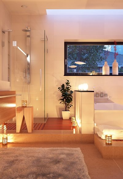 Bathroom Renovations for A Chic and Trendy Look