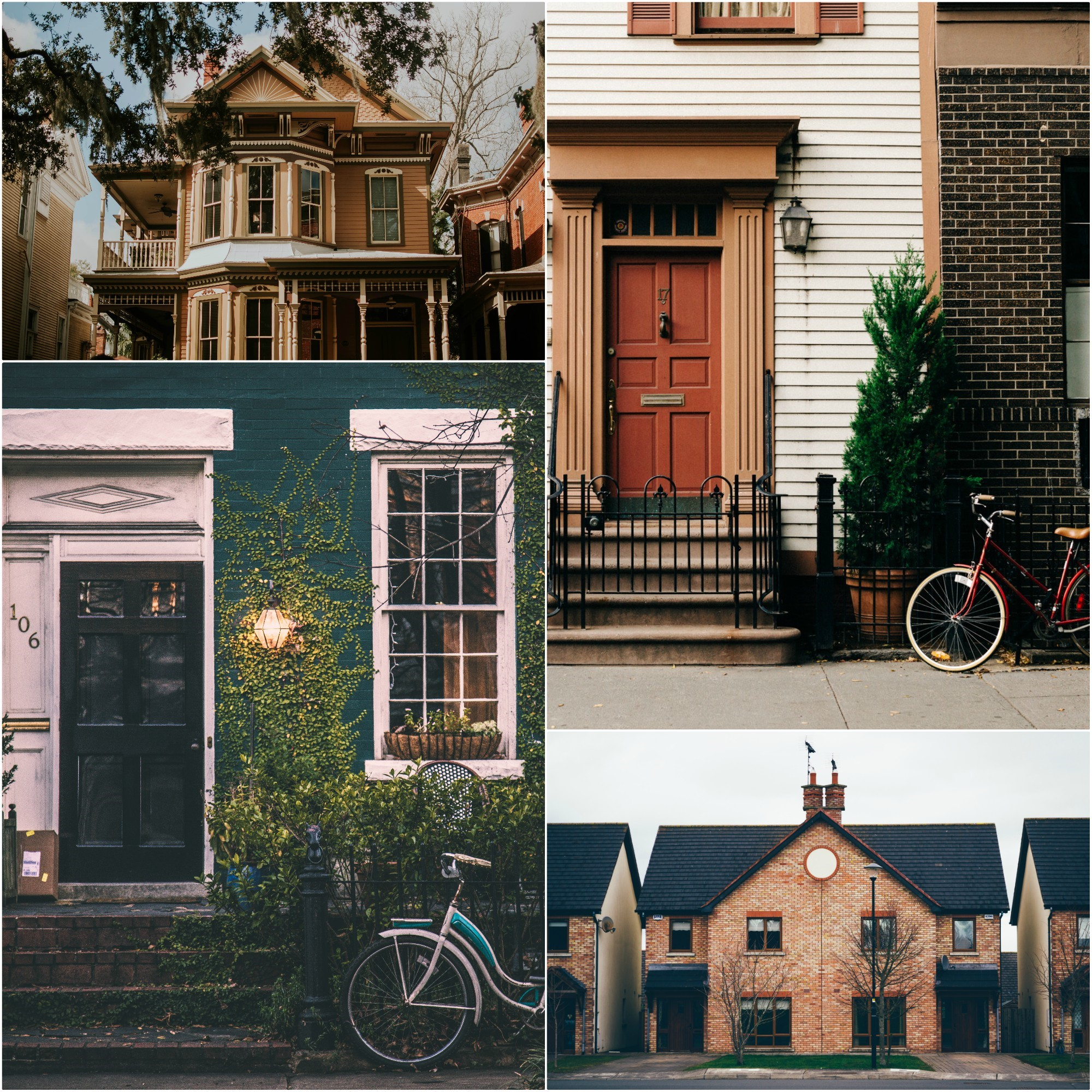 Selling a Home: What Does Your House Exterior Say to Buyers