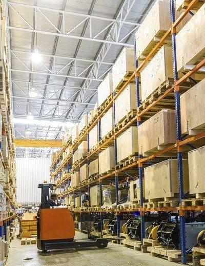 Storage and Racking Solutions – What You Need to Know
