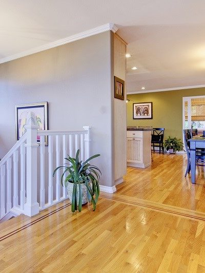 Use Timber Floor Polishing for A Better Home
