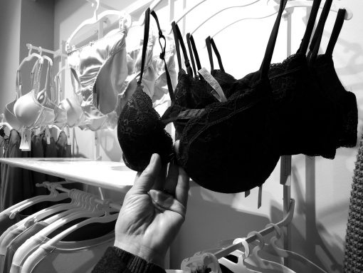 10 Reasons Why You Should Invest In Good Bra and Panty