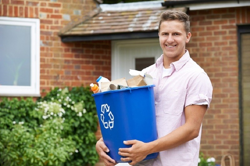 5 Reasons to Hire Skip Bin Service from North Carolina Lifestyle Blogger Champagne Style Bare Budget