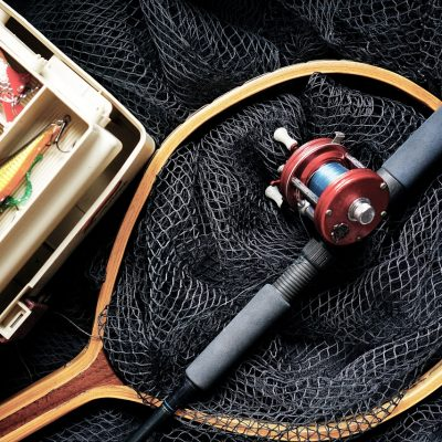 5 Survival Fishing Methods for Quick Food