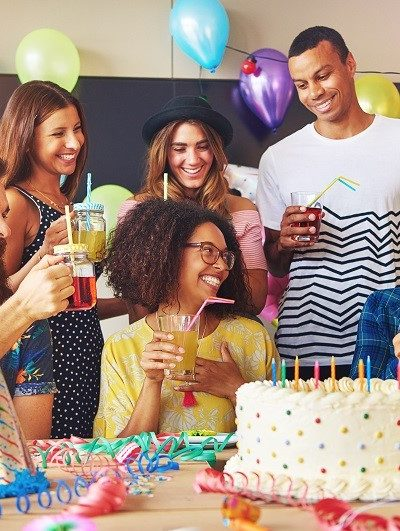 Be the Talk of The Town with Perfect Birthday Party Catering