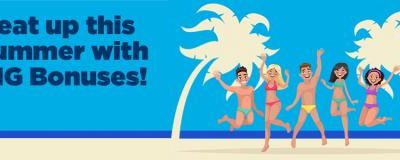Get 300 bonus SB when Signup for Swagbucks in July