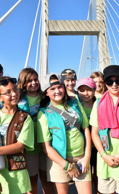 Girl Scouts QuestFest – Epic Adventure Weekend