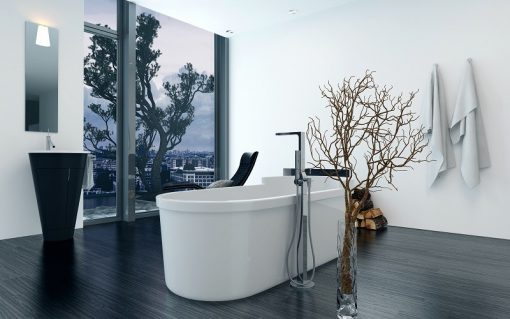 How Can You Make Your Bathroom Look Good With The Perfect Bathroom Products?