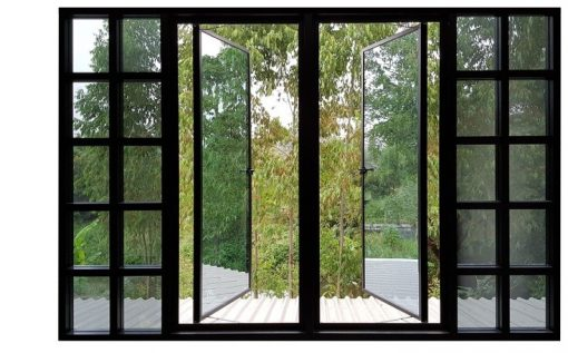 Several Noteworthy Advantages Provided by Window Double Glazing