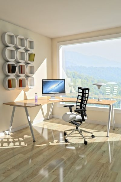 5 Awesome Tech Design Offices
