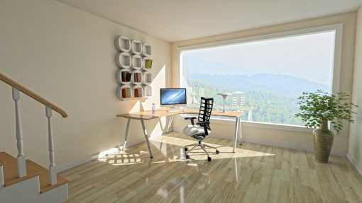 5 Awesome Tech Design Offices from North Carolina Lifestyle Blogger Champagne Style Bare Budget