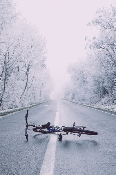 5 Helpful Bicycle Accident Tips to Follow If You Ever Get Hit by A Negligent Driver from North Carolina LIfestyle Blogger Champagne Style Bare Budget