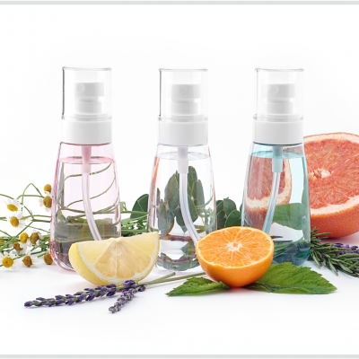 Make A Homemade Air Freshener