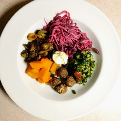 The Pegan Diet: What You Need to Know About the Paleo/Vegan Mashup