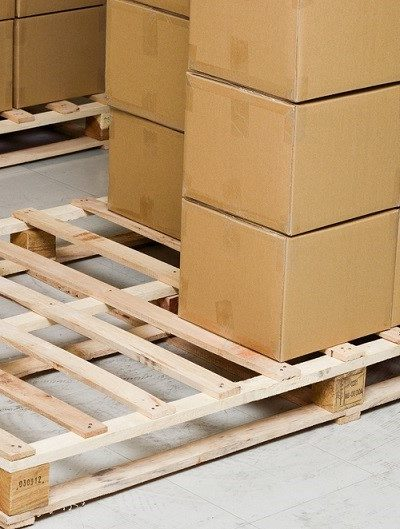 What You Need to Know About Pallets