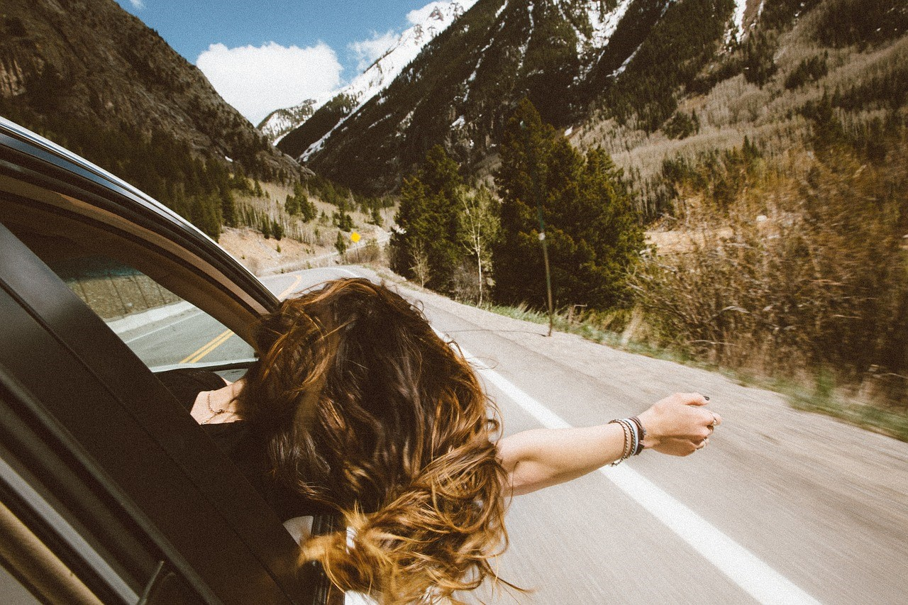 On a Road Trip – Should You Rent or Drive Your Own Car?