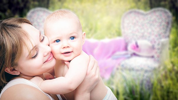 Amazing Tips to Make Life Easier for New Moms from North Carolina Lifestyle Blogger Champagne Style Bare Budget