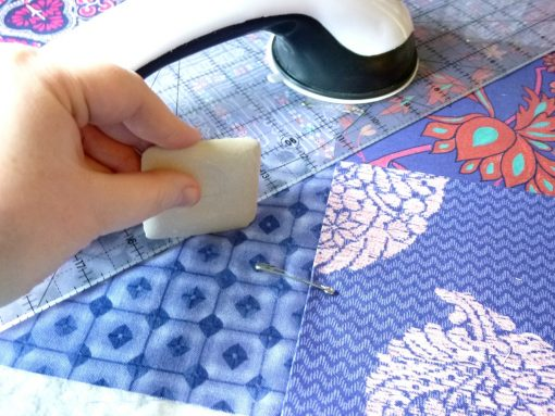 What You Need to Know Before You Start Quilting from North Carolina Lifestyle Blogger Champagne Style Bare Budget