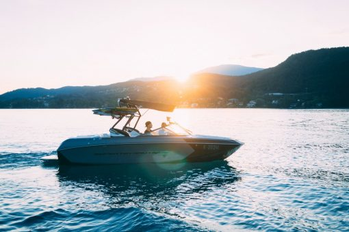 Sail the Seas in Style 8 Important Things to Know About Owning Your Own Boat  from North Carolina Lifestyle Blogger Champagne Style Bare Budget