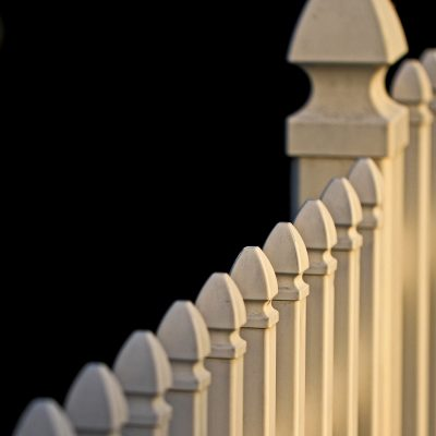 The Homeowner's Guide to Choosing and Installing the Right Fence at the Right Time