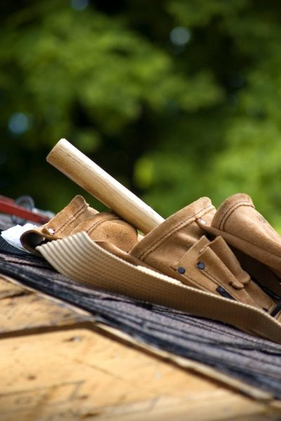 A Roof over Your Head 6 Warning Signs It's Time to Replace Your Roof from North Carolina Lifestyle Blogger Champagne Style Bare Budget