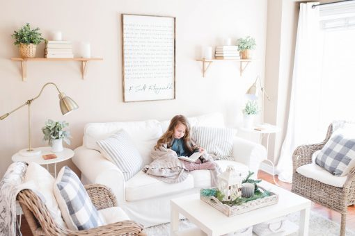 15 Budget-friendly Ways to Go Green from North Carolina Lifestyle Blogger Champagne Style Bare Budget