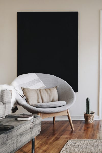 5 Powerful Home Decor Tips You're Going to Fall in Love With from North Carolina Lifestyle Blogger Champagne Style Bare Budget