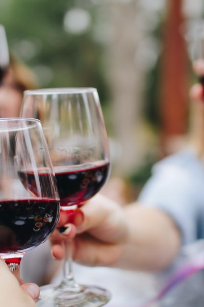5 Top Tips for Treating Your Loved Ones for a Fantastic Wine-Based Experience from North Carolina Lifestyle Blogger Champagne Style Bare Budget