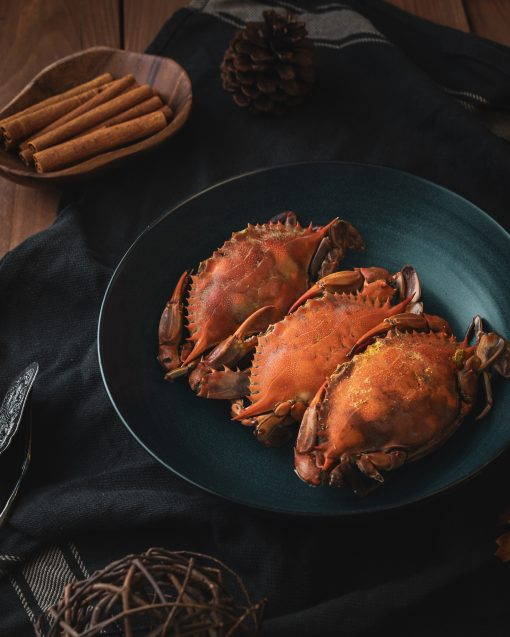 A Complete Beginner's Guide to Buying High Quality Seafood That Tastes Great from North Carolina Lifestyle Blogger Champagne Style Bare Budget