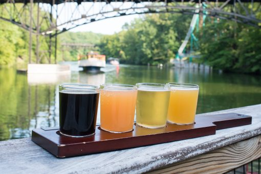 BIER FEST AT BUSCH GARDENS® WILLIAMSBURG RETURNS WITH OVER 100 BEERS ON TAP from North Carolina Lifestyle Blogger Adventures of Frugal Mom
