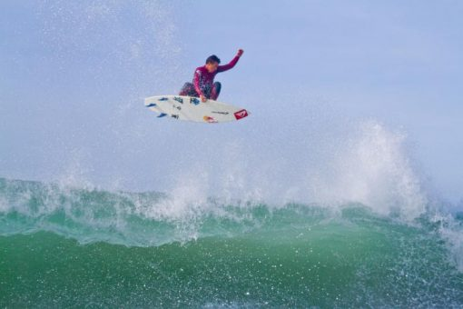 Three prime surf events return to North Carolina in August 2019 from North Carolina Lifestyle Blogger Champagne Style Bare Budget
