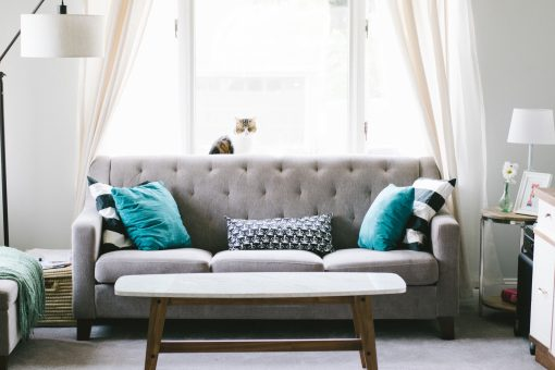 5 Sure Ways to Increase Your Home's Value from North Carolina Lifestyle Blogger Champagne Style Bare Budget
