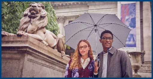 Warby Parker: You're Going to Fall in Love With These from North Carolina Lifestyle Blogger Champagne Style Bare Budget