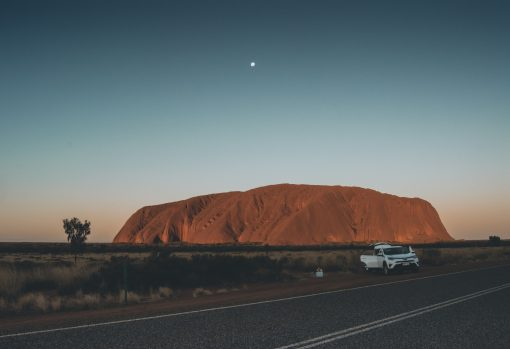Fun Uluru Tours for the Family on a Budget from North Carolina Lifestyle Blogger Champagne Style Bare Budget