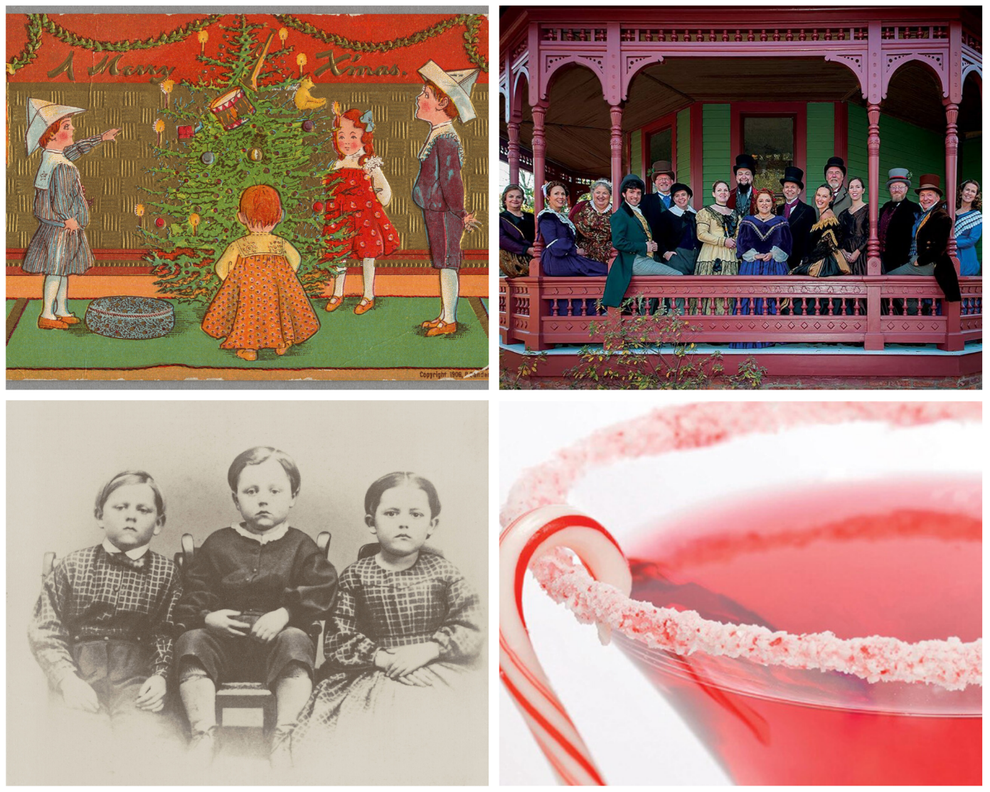 December Programs at the North Carolina Museum of History from North Carolina Lifestyle Blogger Champagne Style Bare Budget