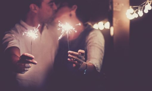 Traditions That Start the New Year Off Right from North Carolina Lifestyle Blogger Champagne Style Bare Budget