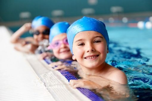 Benefits of Enrolling Your Child in a Sport from North Carolina Lifestyle Blogger Champagne Style Bare Budget