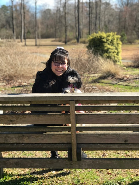 It's a Lifestyle 5 Things That Dog Lovers Do Differently from North Carolina Lifestyle Blogger Champagne Style Bare Budget