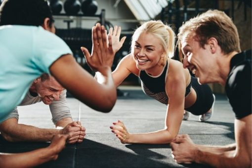 Wonderful Ways to Make Your Workout More Fun from North Carolina Lifestyle Blogger Champagne Style Bare Budget