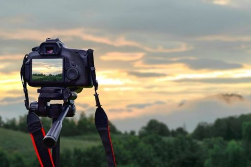 3 Tips for Landscape Photographers from North Carolina Lifestyle Blogger Adventures of Champagne Style Bare Budget