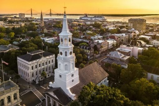 4 U.S. Travel Destinations for History-Lovers from North Carolina Lifestyle Blogger Champagne Style Bare Budget