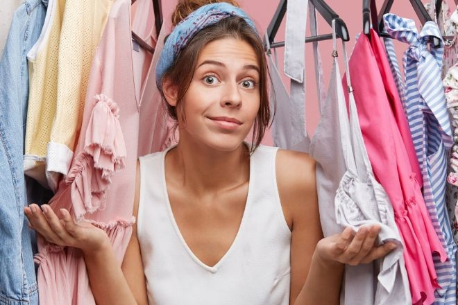 Reasons Why You Feel Like You Have Nothing to Wear
