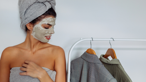 How to Self-Care like the Stars from North Carolina Lifestyle Blogger Champagne Style Bare Budget