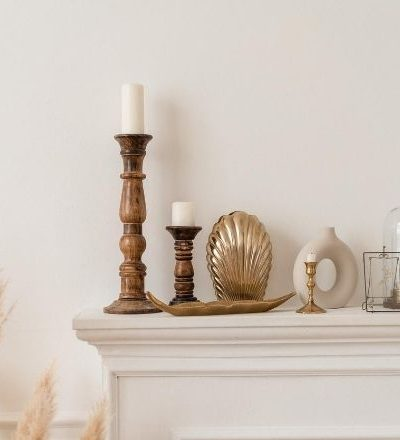 How To Add Historic Charm To a New Home