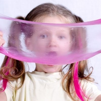 Why Kids Are So Obsessed With Slime