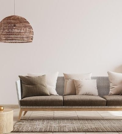 What to Consider When Designing a Living Room