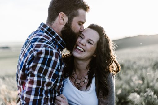 4 Potential Green Flags in Your Relationship from North Carolina Lifestyle Blogger Champagne Style Bare Budget