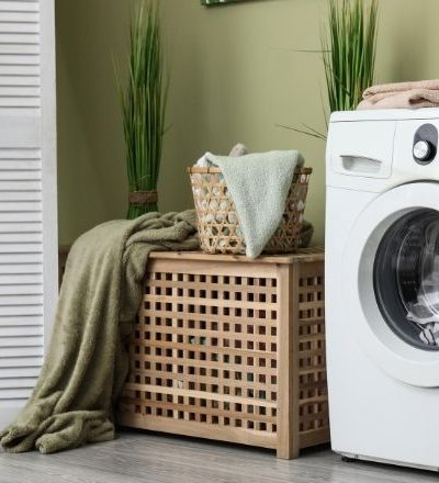 How To Make Your Laundry Room Stylish