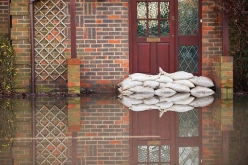 Things to Consider When Moving to a Flood-Prone Area from North Carolina Lifestyle Blogger Champagne Style Bare Budget