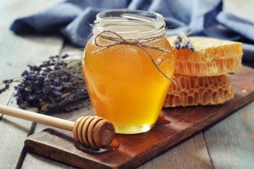 Honey Skincare: Benefits and Uses from North Carolina Lifestyle Blogger Champagne Style Bare Budget