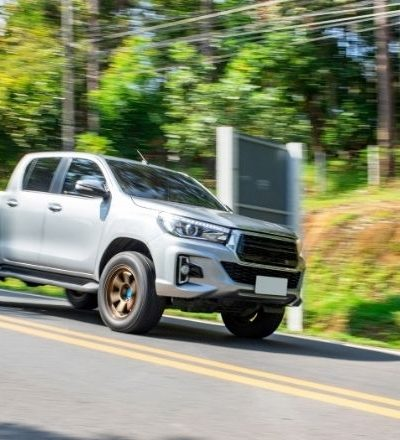 Top Reasons Why You Should Consider a Pickup Truck